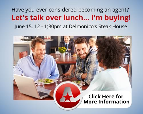 Freight Agent Lunch and Learn