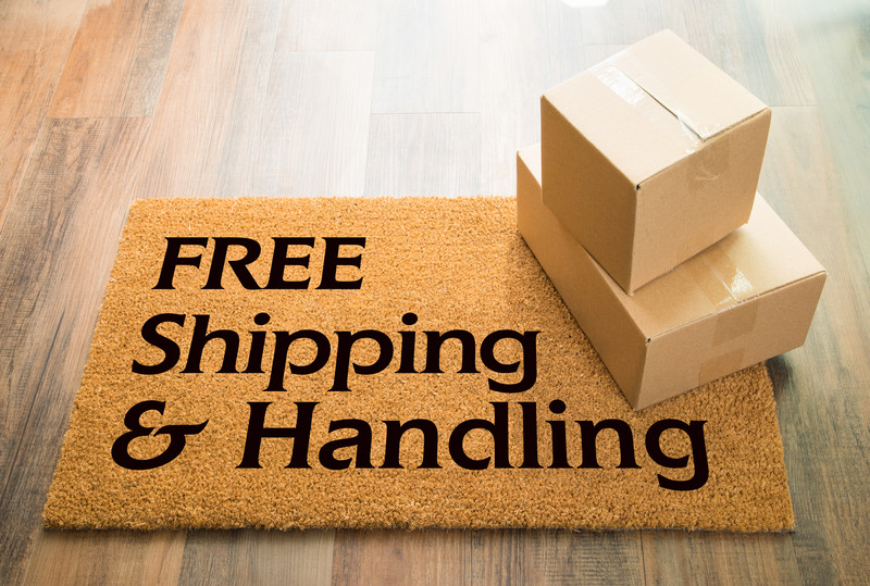 Determining Shipping Costs for Your Products