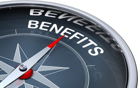 benefits of being a freight agent