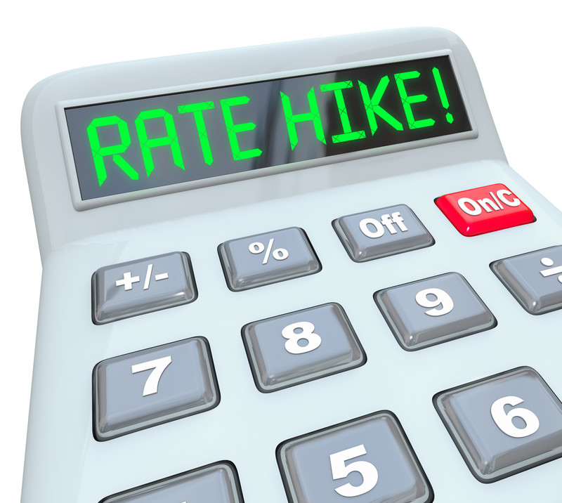 LTL Rate Hike in 2019