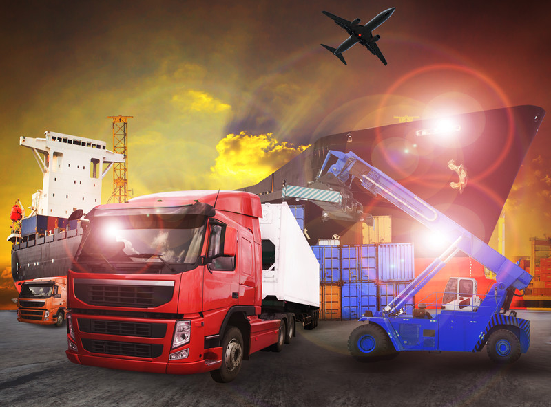 types of freight companies