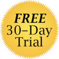 Amrate 30-day trial