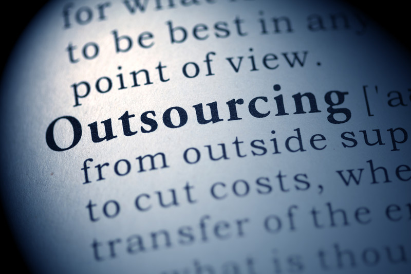 Outsourcing Transportation Logistics