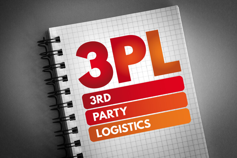 ecommerce and retail leveraging 3pl