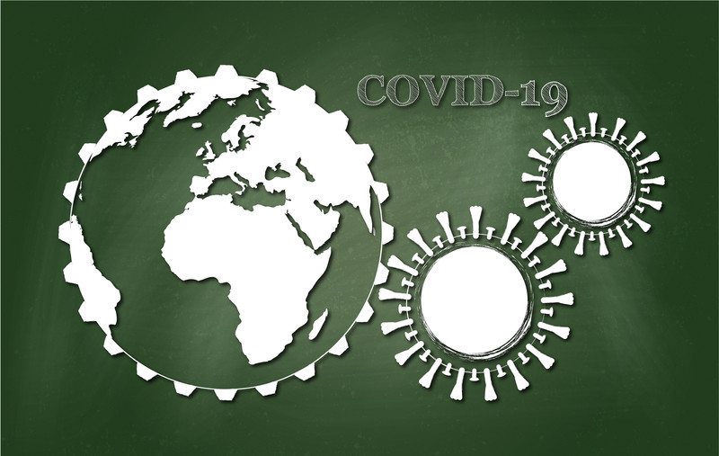 COVID-19 Transportation Logistics