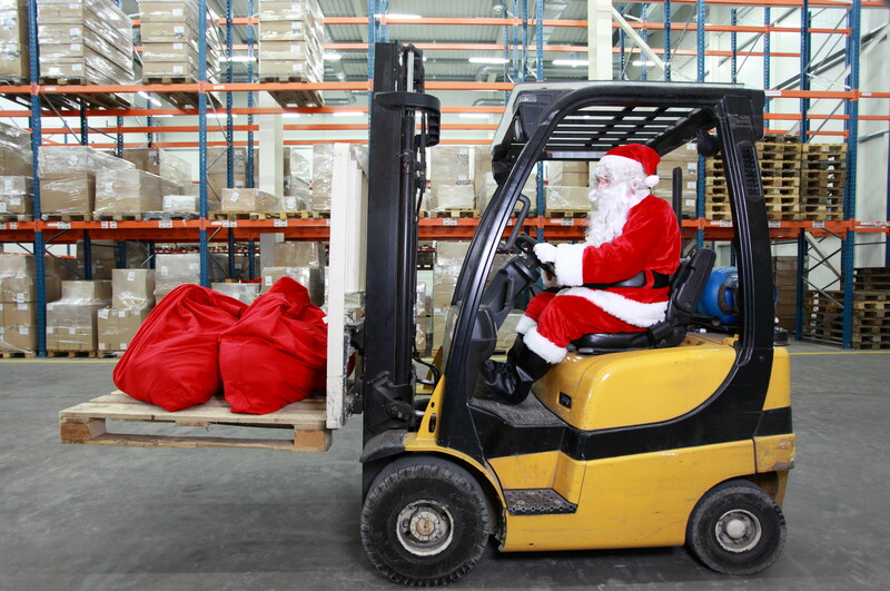 Best Shipping Methods for the Holiday Season